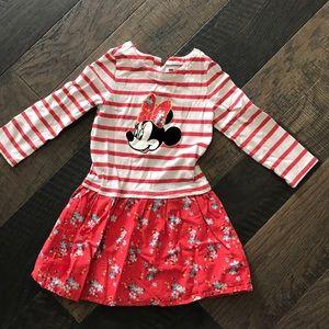 Gap Minnie dress
